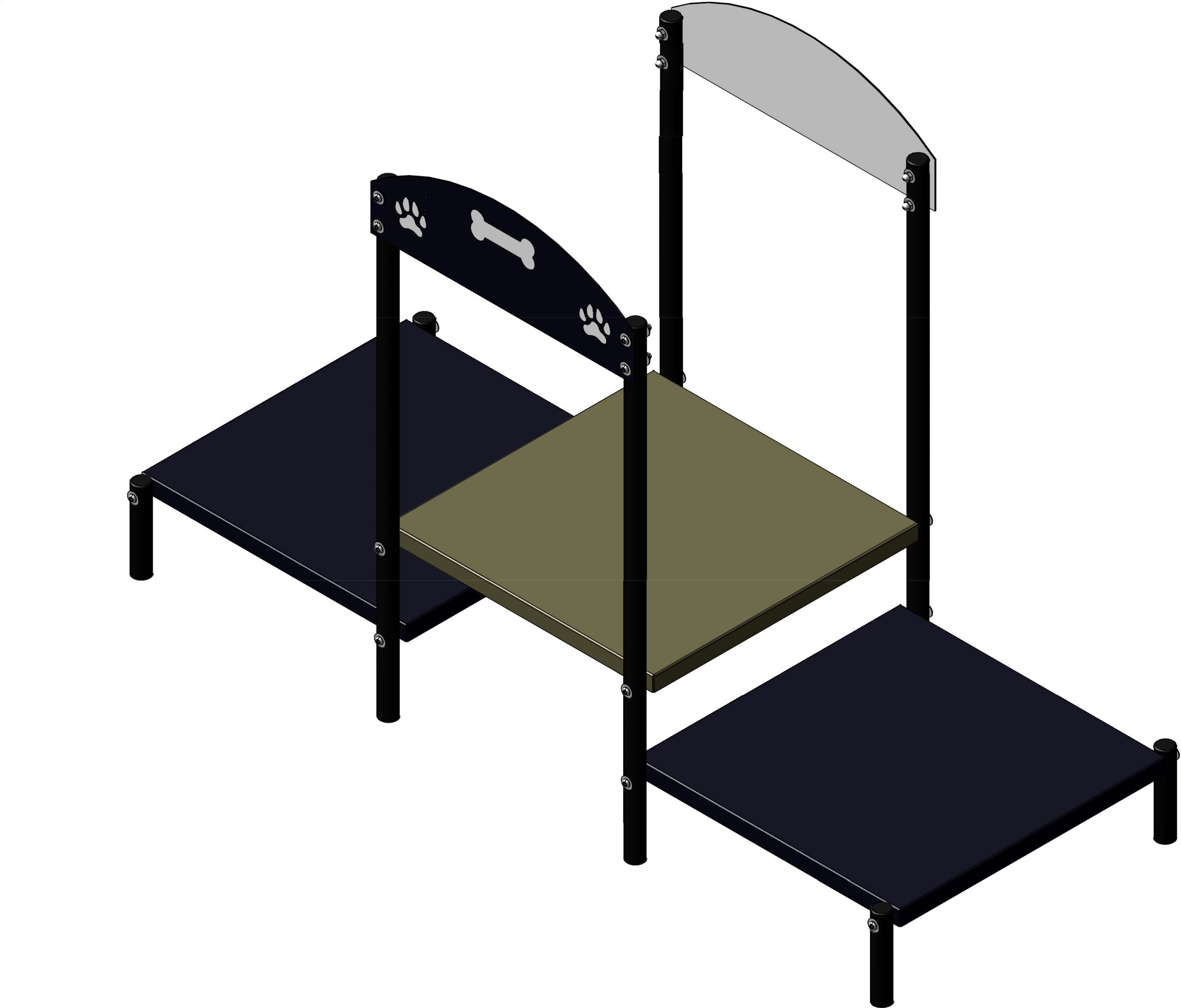 Step Up Table Image