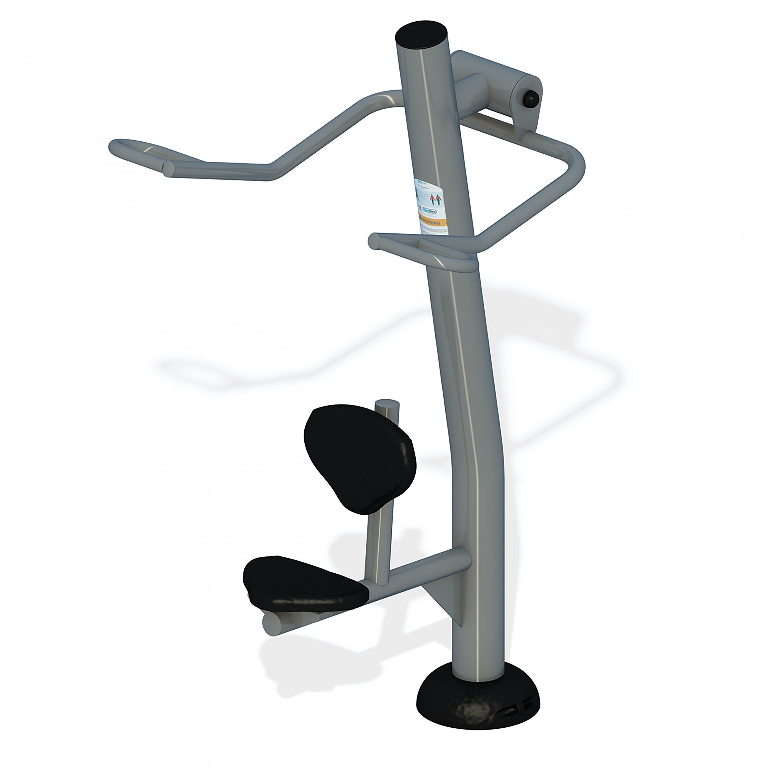 Lat Pull Down Image